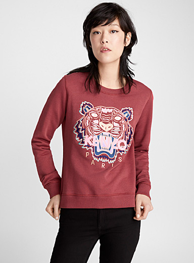 Le sweat Classic Tiger