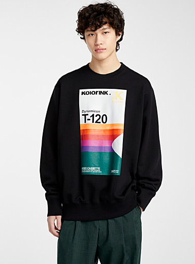 Le sweat VHS Camcorder