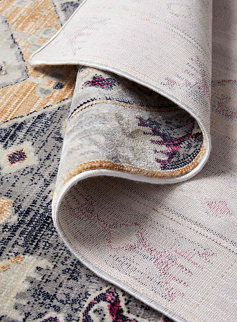 Simons Maison Assorted Oriental island rug See available sizes