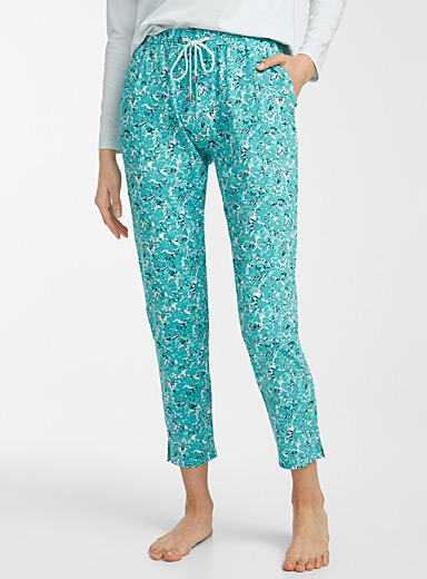 Organic cotton pretty dream pant