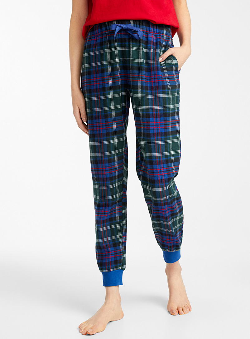 colourful-tartan-jogger-pant