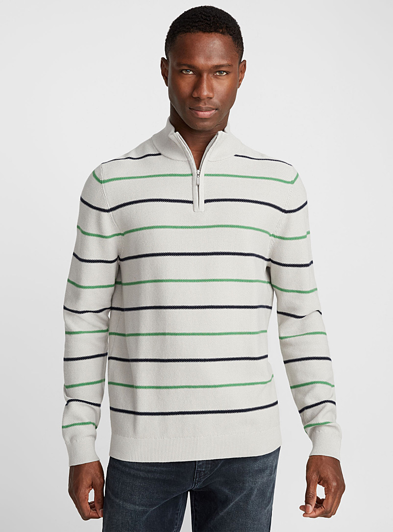 colourful-stripe-half-zip