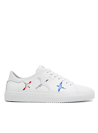 Clean 90 embroidery sneakers  Men