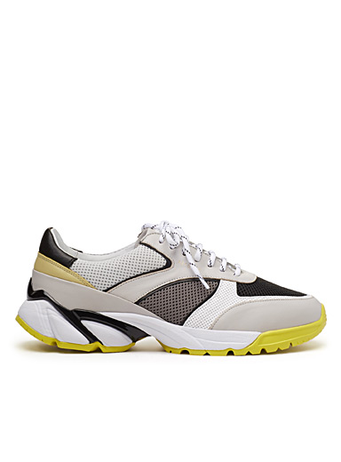 Tech Runner sneakers  Men