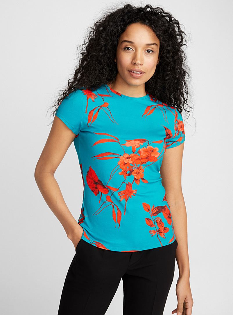 2a7fcf414 Quick viewFull details · Dillia fantasia tee Can 105.00 Can 69.95. Ted Baker