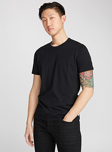 Monochrome T-shirt