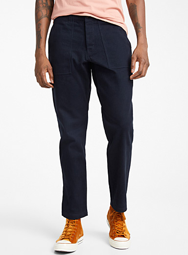 Worker pant <br>Slim fit