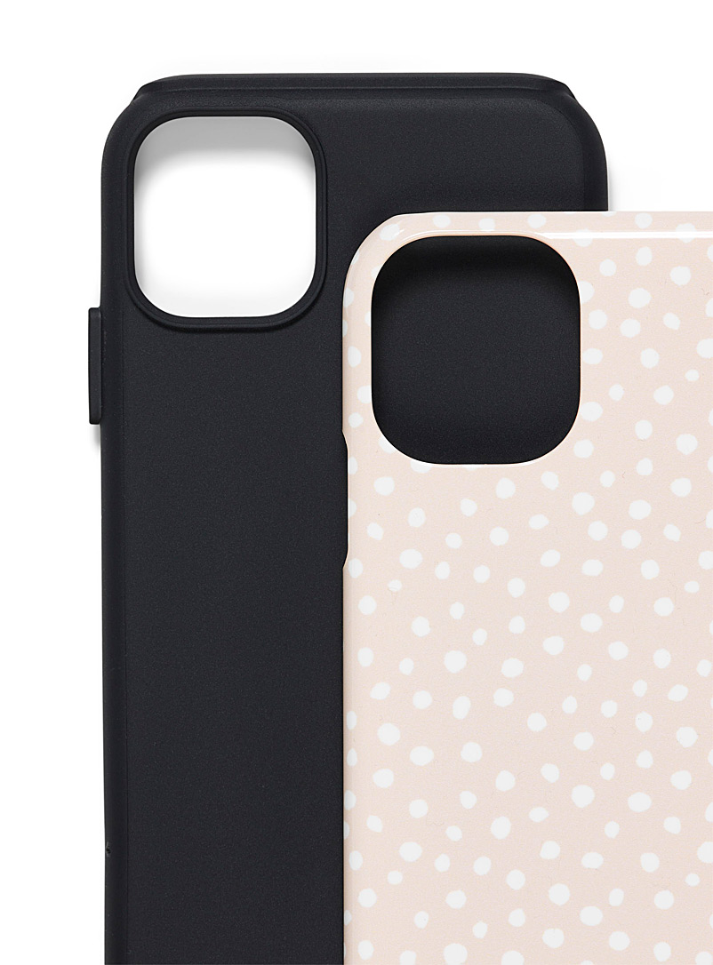 KaseMe Lilacs Patterned case for iPhone 11 for women
