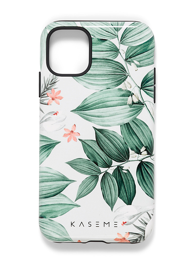 Patterned case for iPhone 11 - Phone cases - Assorted