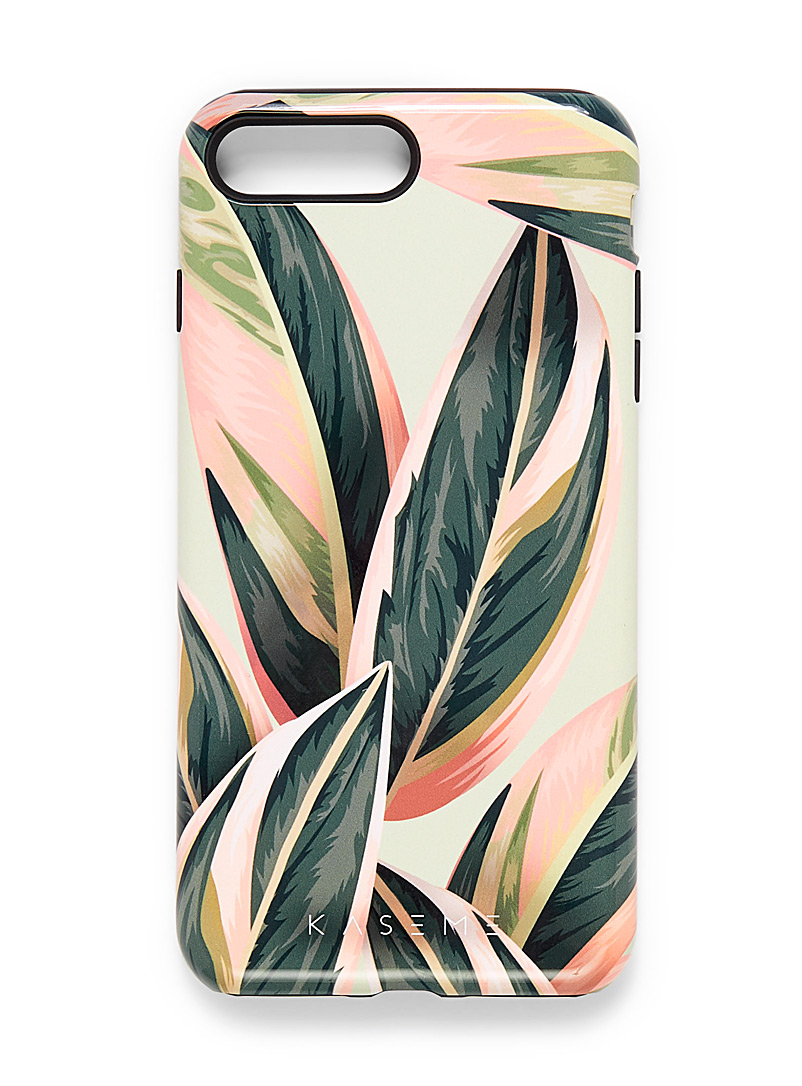iPhone 7/8 Plus case - Phone cases - Kelly Green