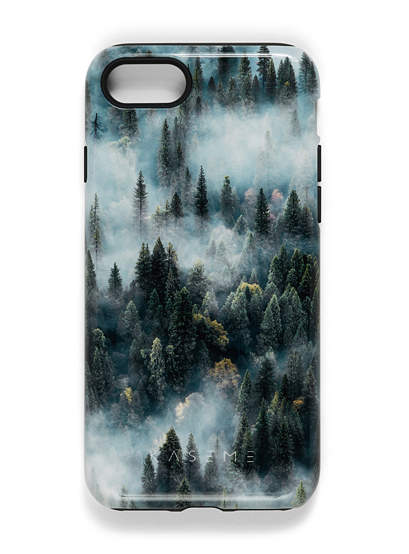 Playful iPhone 7/8 case - Assorted Extras - Silver