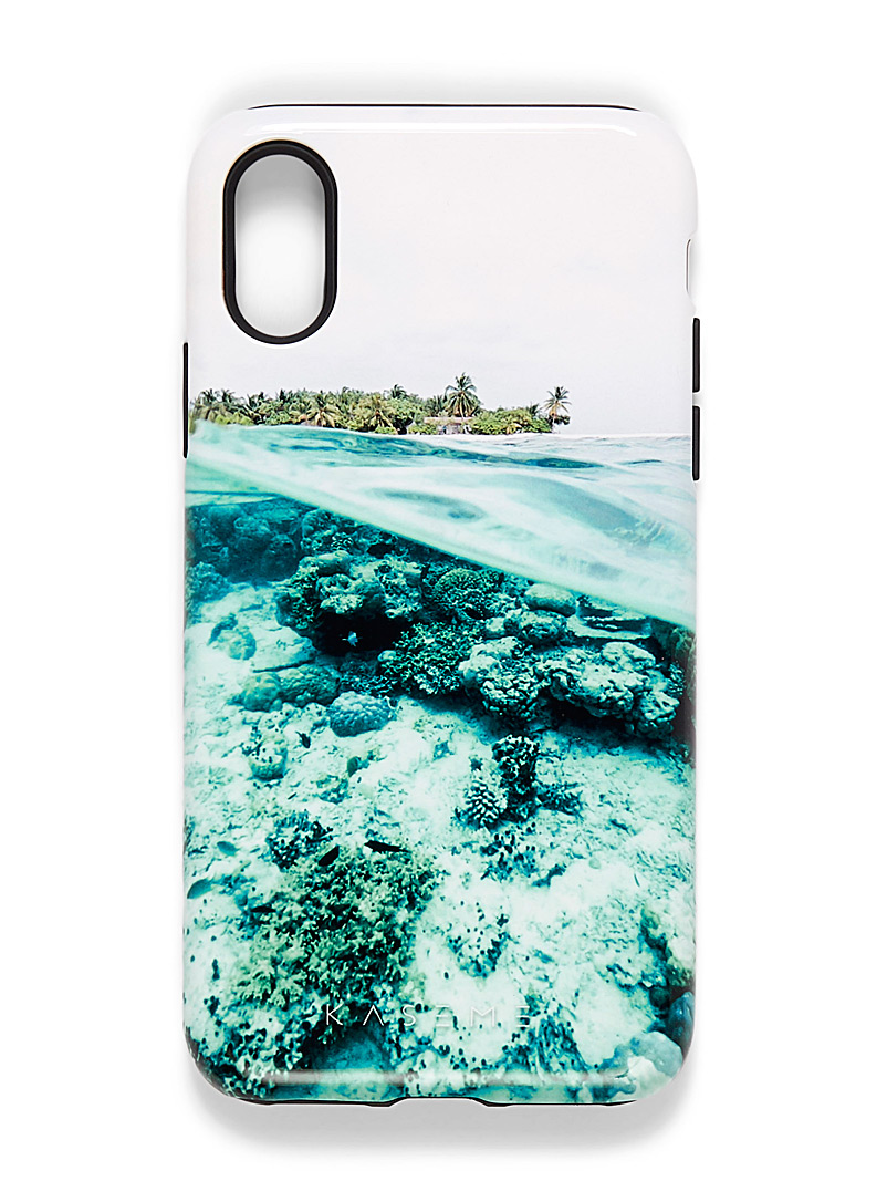 Spectacular nature iPhone X/XS case - Phone cases - Assorted