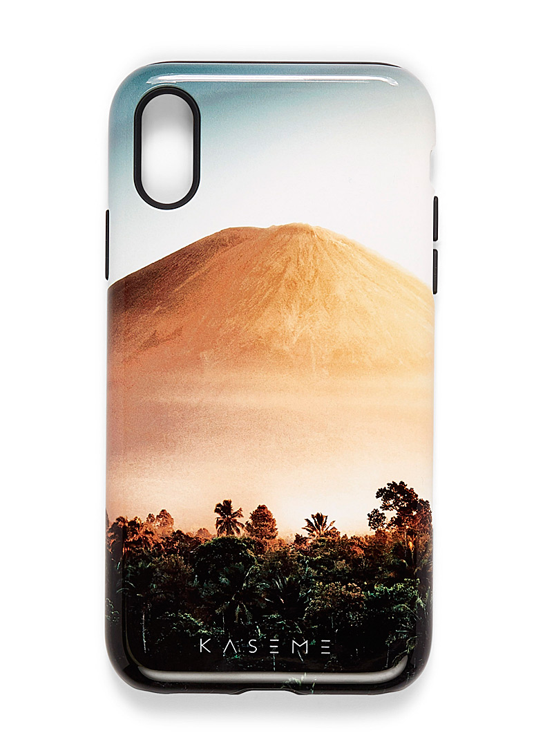 Modern iPhone XR case - Phone cases - Assorted