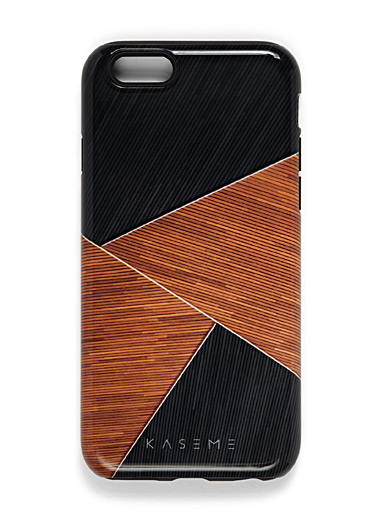 Lumberjack iPhone 6/6S case