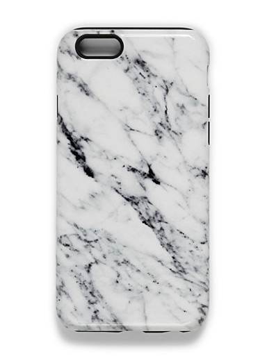 Marble iPhone 6/6S case