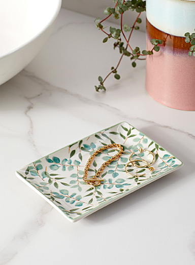 Eucalyptus small tray