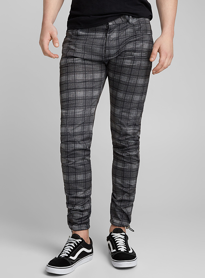 ash-grey-check-pant-br-super-skinny-fit