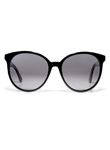 Les lunettes rondes Cosmo