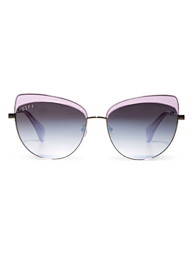 Izzy cat-eye sunglasses
