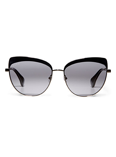 45f09e37bf Izzy cat-eye sunglasses