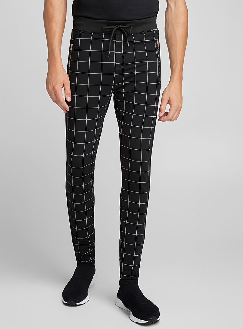 windowpane-check-jogger-pant
