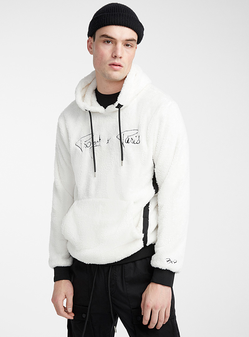 contrast-touch-plush-hoodie