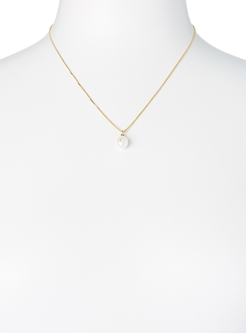 Wolf Circus: Le collier Clementine Assorti pour femme