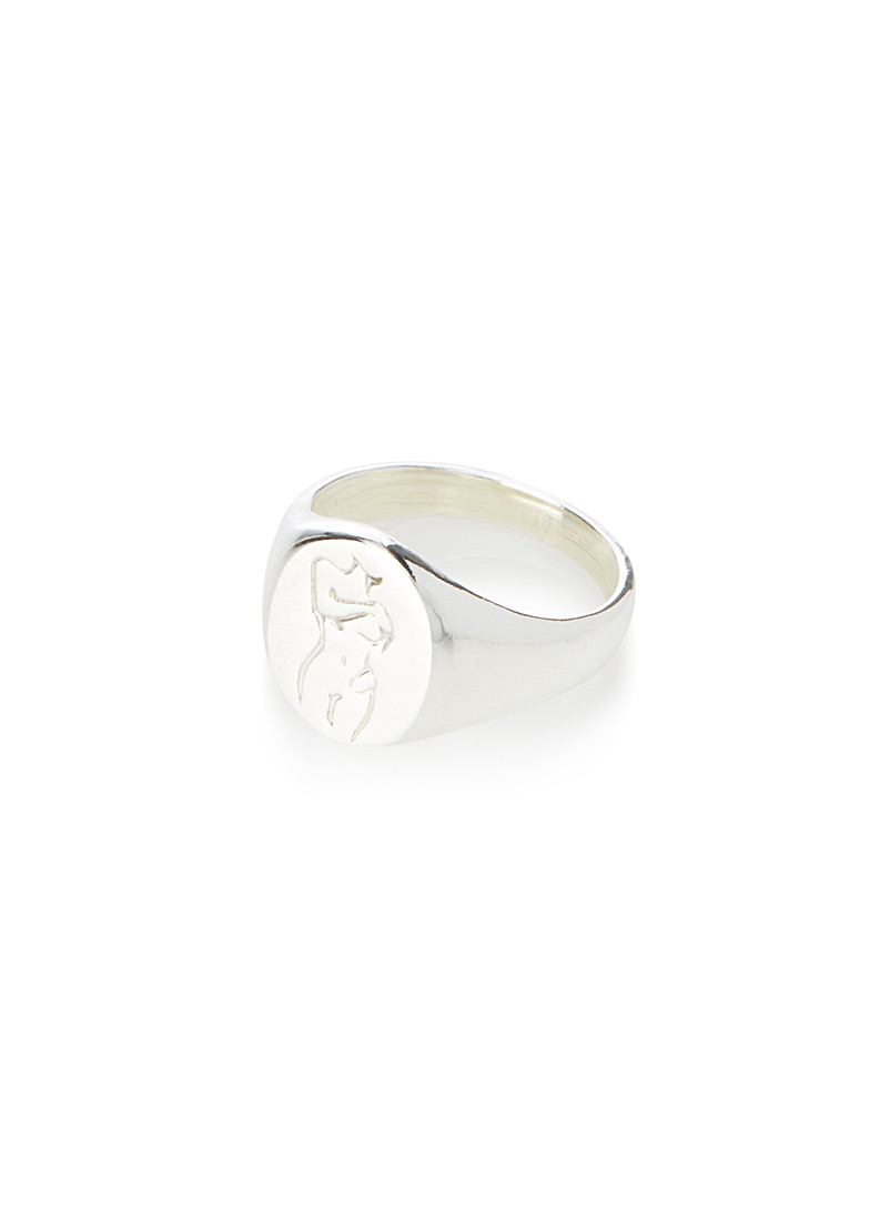 femme-silver-ring