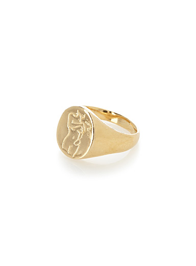 Wolf Circus Assorted Femme ring for women