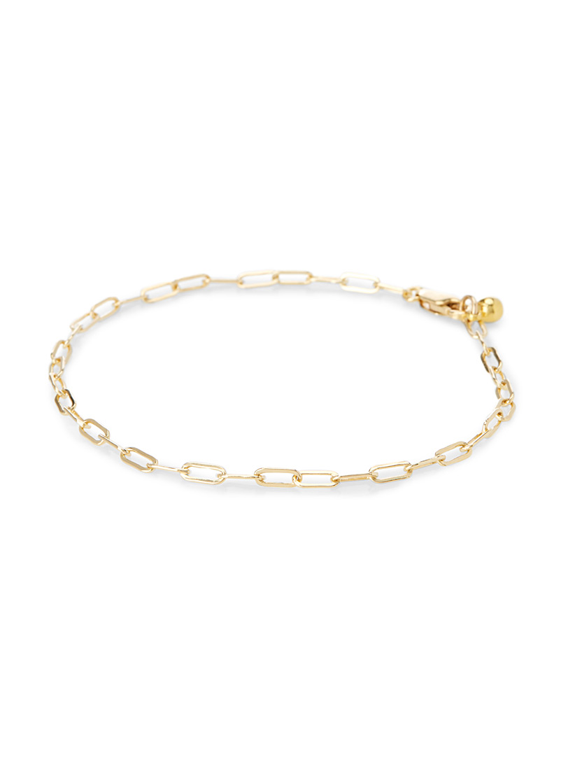 Golden Maggie bracelet - Designer Jewellery - Assorted