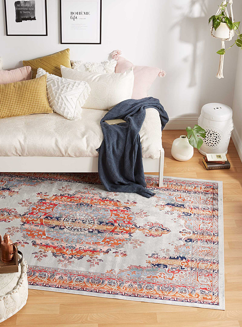 rainbow-medallion-rug