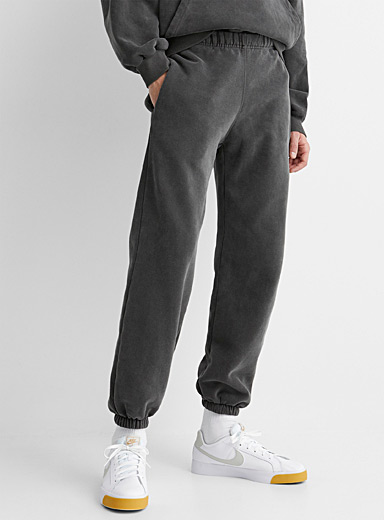 Faded sweatpant