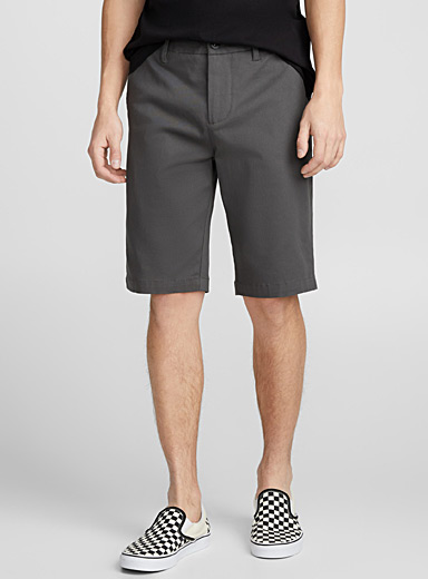 Organic cotton worker Bermudas