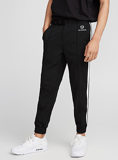 Urban athletic joggers