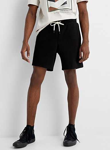 Modern sweat short