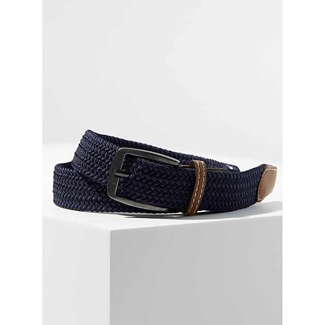 braided-belt