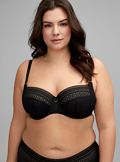 Viva full coverage bra