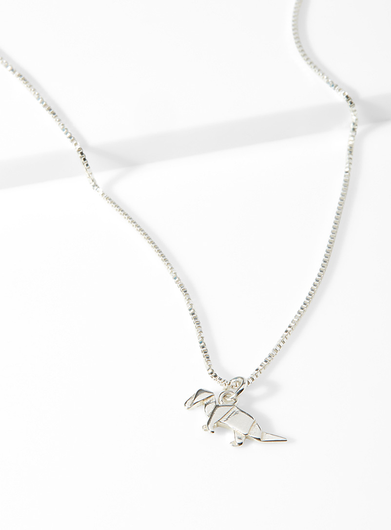 origami-dinosaur-necklace