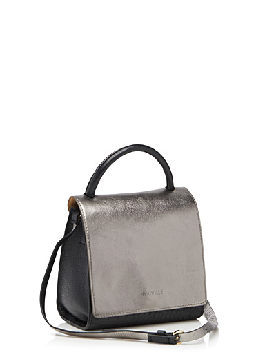Novo large shoulder bag