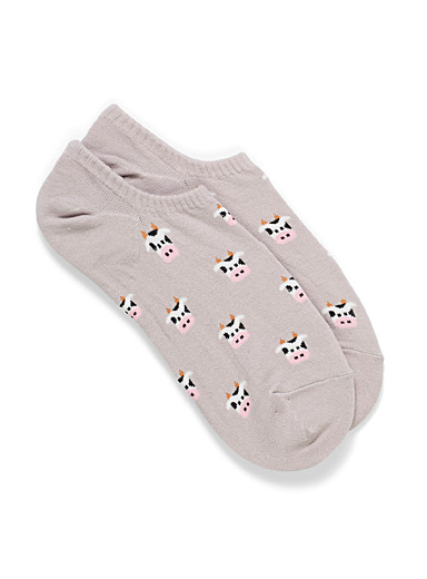 Friendly animal foot liners