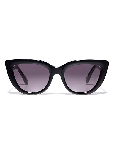 Laura cat-eye sunglasses