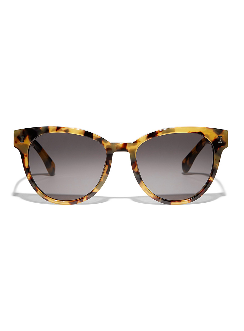 York round sunglasses