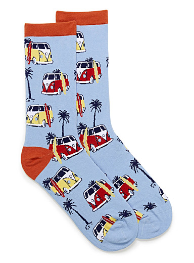 Westfalia socks