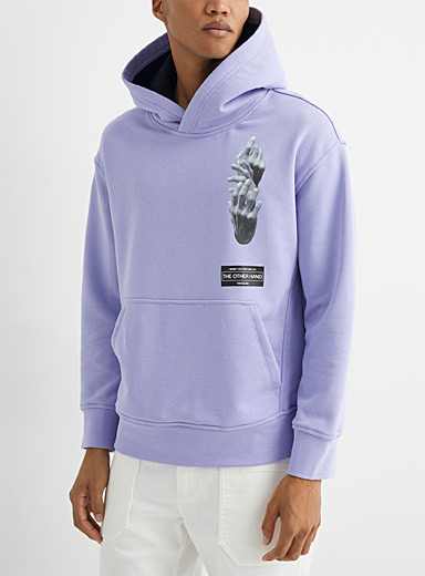 The Other Hand hoodie