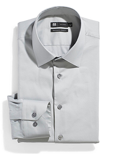 Stretch shirt  Modern fit