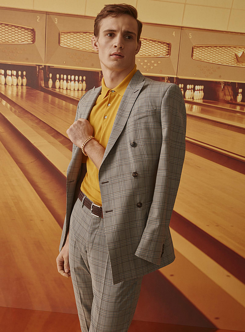 caramel-prince-of-wales-double-breasted-jacket-br-semi-slim-fit