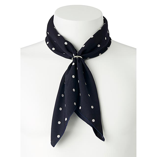 dotted-ring-scarf