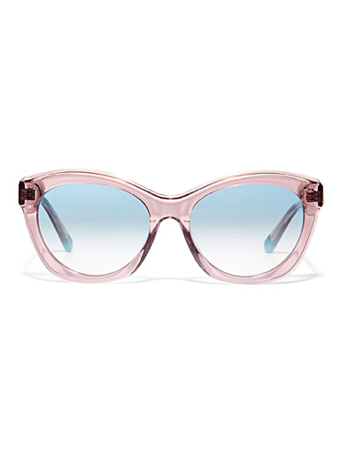Positano cat-eye sunglasses