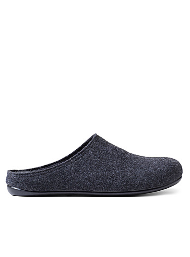 Fieltro slippers