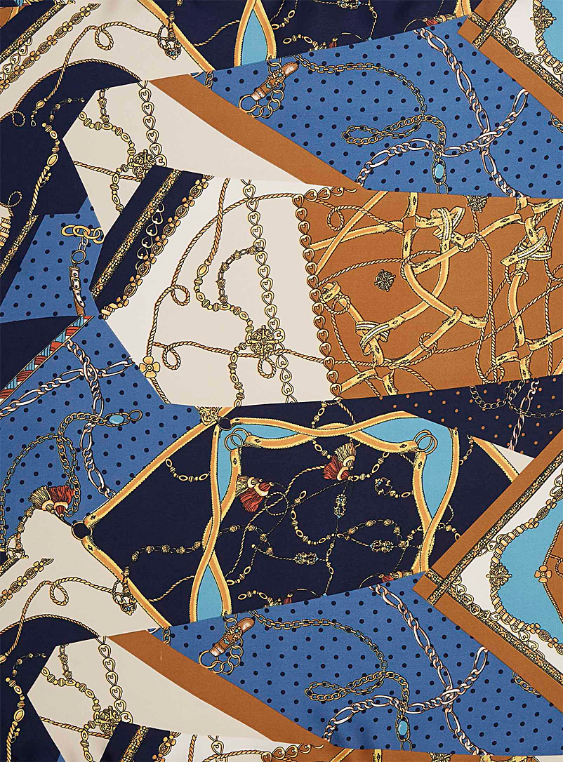 le-foulard-chaines-patchwork